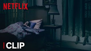 The Haunting of Hill House | Clip: Spot The Uninvited Visitor | Netflix