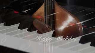 Happy Birthday Song Jazz