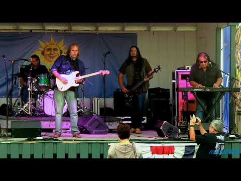Walter Trout Live @ The 22nd North River Blues Festival 8/26/17