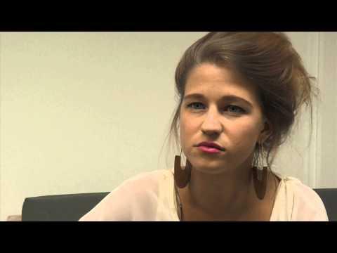 Selah Sue interview (deel 1)