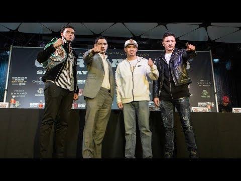 Garcia vs. Rios: Post-Fight Press Conference | SHOWTIME CHAMPIONSHIP BOXING