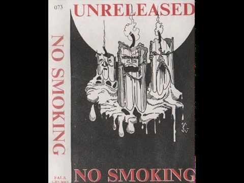 NO SMOKING Unreleased (Full album)