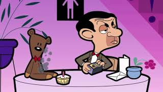 Mr Bean | Restaurant | Videos For Kids | Mr Bean Cartoon | Full Episode | WildBrain