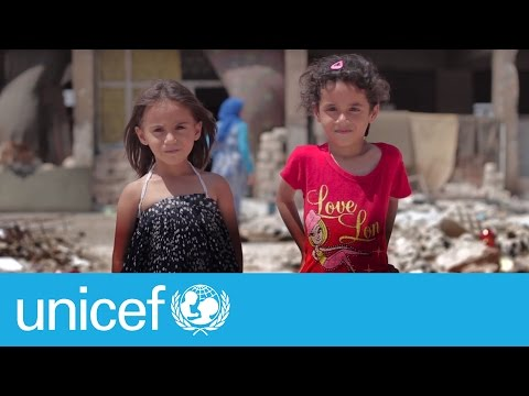 The situation for children in Aleppo, Syria | UNICEF