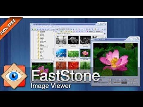 FastStone Image Viewer   Основы  пакетной обработки изображений