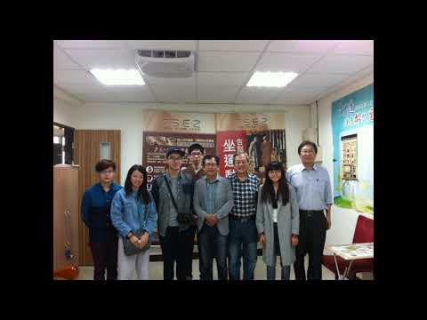 105/12/05華江社區照顧關懷據點活動影片