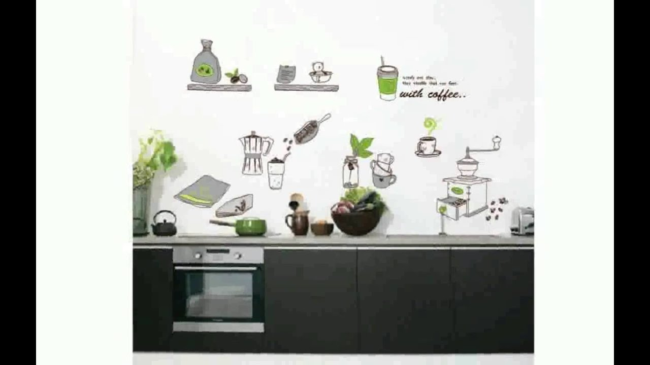 Wall Decoration Ideas For Kitchen