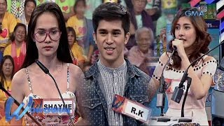Wowowin: Teen rumble in 'Willie of Fortune'