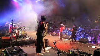 Slank - Samber Gledex (Live Performance) thumbnail