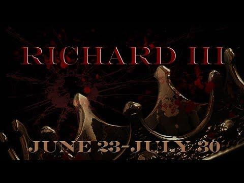 Behind the Scenes of Richard III