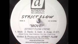 Strict Flow - Move (Funky Notes Remix)