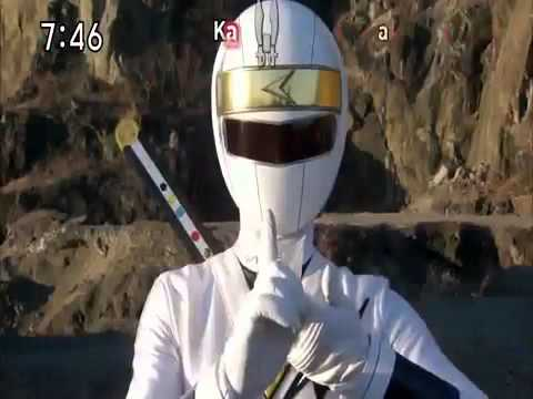 Gokaiger Final Battle