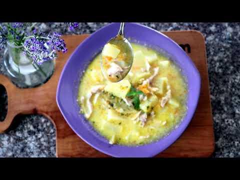 - Turkish soup