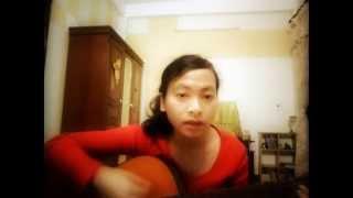 Guitar Xin cho tôi - Di Hạ
