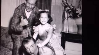 Chris Costello, Daughter of Lou Costello by Torchy Smith