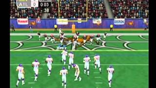 I have found the problem with NFL 2K3 - Sports of the Day 2/6/15