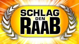 Music #1 - Schlag den Raab Soundtrack Extended