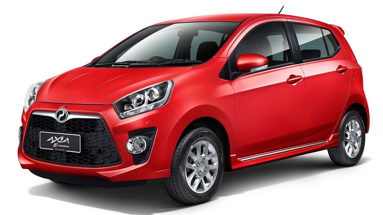 Kumpulan Modifikasi Audio Mobil Toyota Agya Terbaru Rekanotomotif