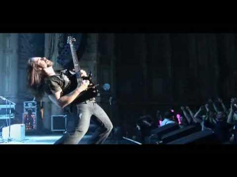 DREAM THEATER - Octavarium - Razor's Edge - John Petrucci Guitar Solo