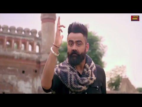 New Punjabi Songs 2017 Amrit Maan Song Lalkara Full Video Channa Mereya  Movie 2017