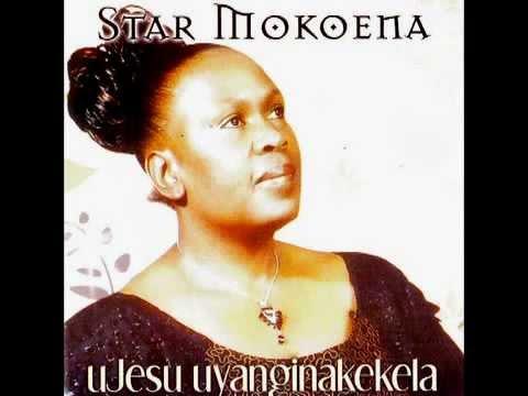 Star Mokoena - Ukuthokoza Kwami