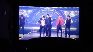 SMTOWN WEEK SJ-28-27-Super Junior-M - Me (Korean ver.)
