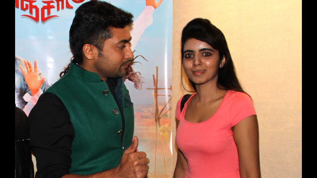 surya interview anjaan premier in malaysia youtube