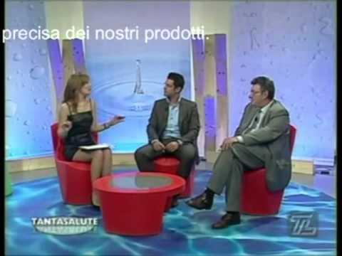 MATILDE CALAMAI  INTERVISTA GIANFRANCO  VIGNANDO CLIENTE SEDANSA