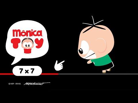 Mónica Toy | Iú Tubi Tubi Tubi Tubi (T07E07)