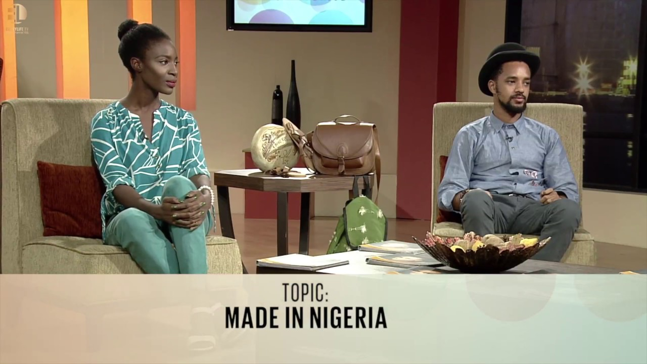 Moments - Made in nigeria