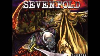 Avenged Sevenfold - Beast And The Harlot - Guitar 2 (Zacky)
