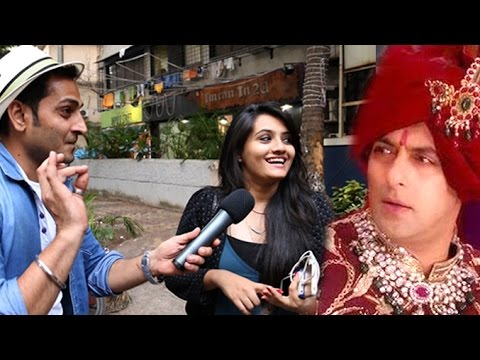 Who Will Salman Khan Finally MARRY ? -...