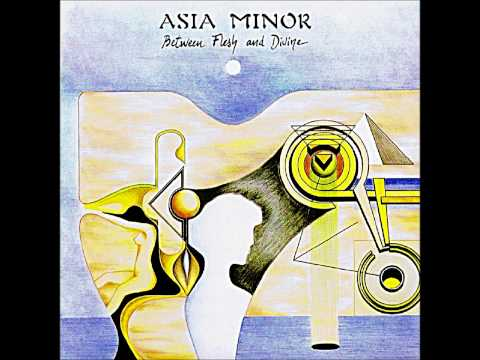 Asia Minor - Boundless