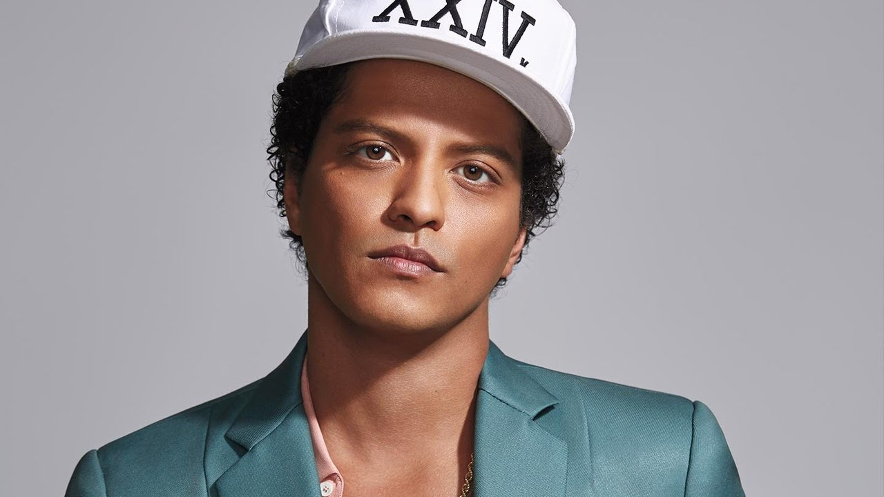 Bruno Mars 2017 - YouTube