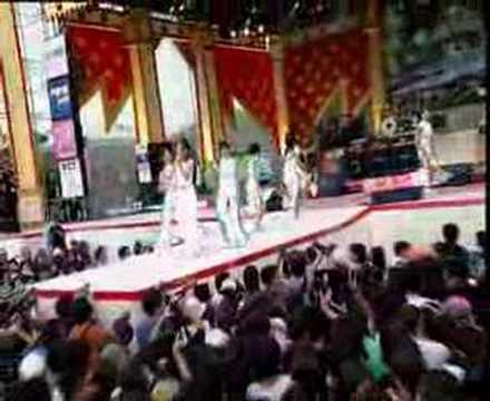 Thai Top Live 2002 Rahtree