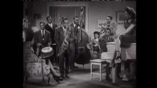 "Louis JORDAN & His Tympany Band ""Caldonia"" !!!"