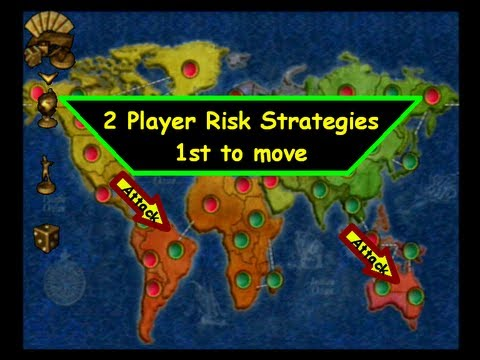 How to play risk the board game with 2 players mobile marketing casinos