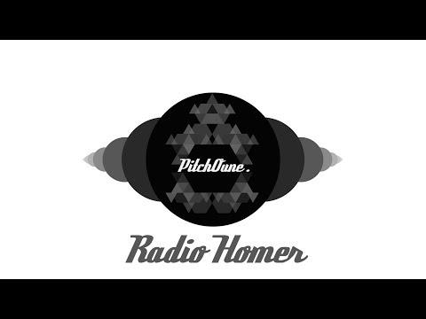 PitchOune - Radio Homer