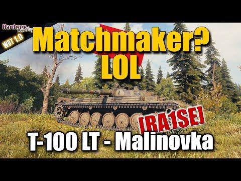 matchmaking m8a1 WOT Speed datation po polsku