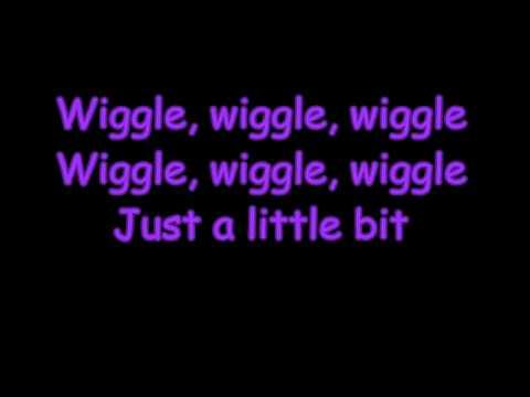Big ass lyrics
