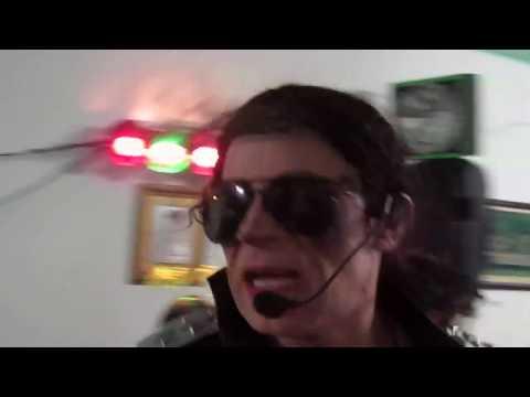 Michael Jackson Peruano Jhon Palacios: Screem Teaser, Cumple Alexandra
