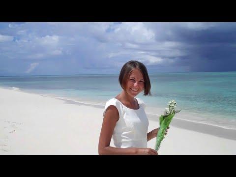 Vow Renewal in Nassau Bahamas - Rekindle the passion with a Vow Renewal in Nassau Bahamas
