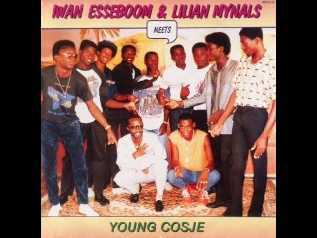 Iwan Esseboom & Lilian Mijnals Meets Young Cosje (12