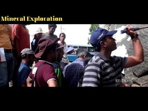 Geological Society of Sri Lanka AGM 2018