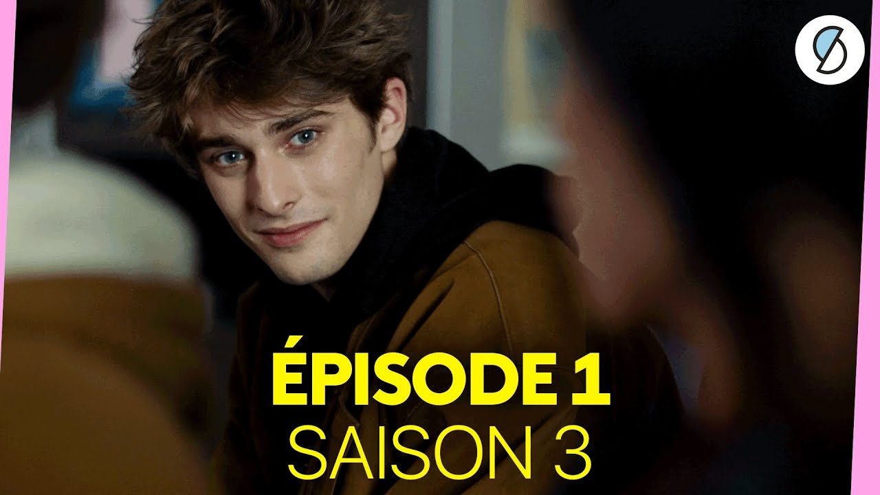 SKAM FRANCE EP 1 Season 3: I think I'm in love