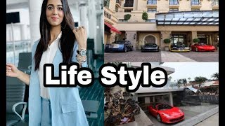 Jumana Khan (Instagram,tiktok,youtube star) Lifestyle | Age | Husband | Family | Biography |