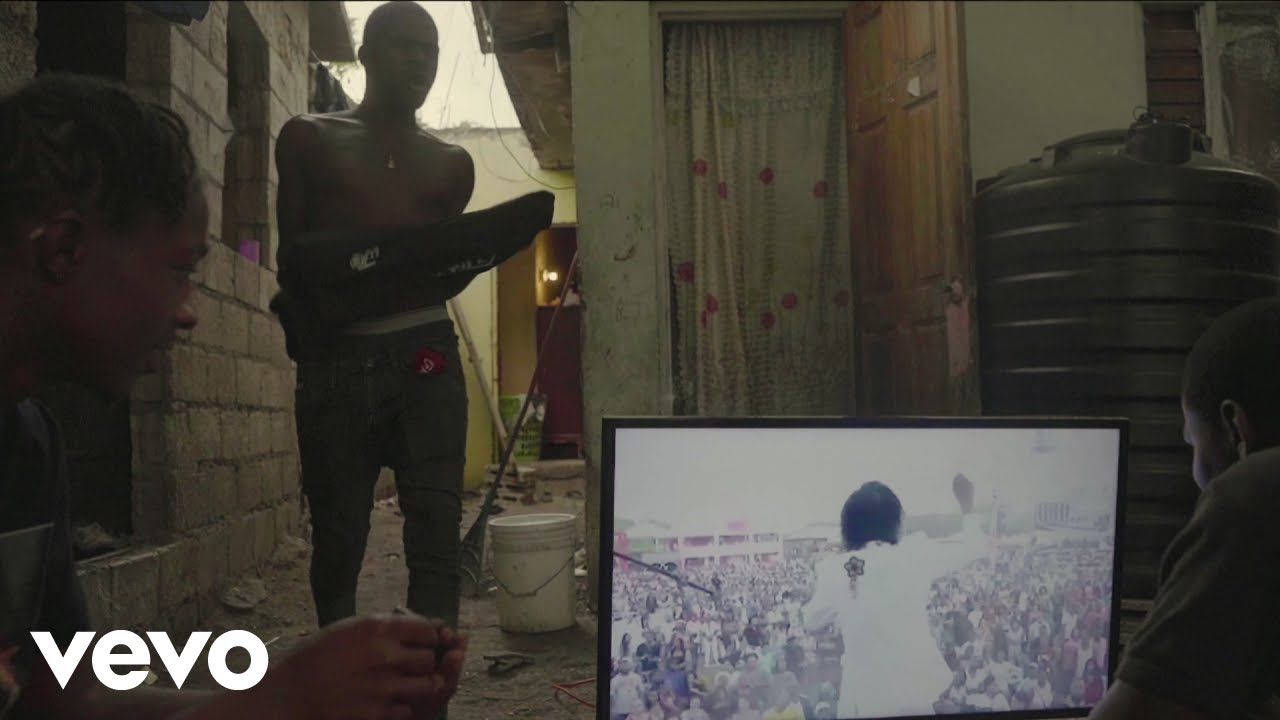 Download Rygin king - Dancehall Baddest Ting (Official Music Video)