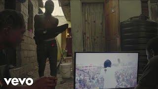 Смотреть клип Rygin King - Dancehall Baddest Ting