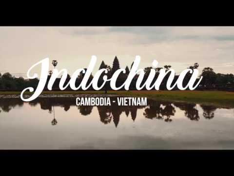 Indochina: Vietnam and Cambodia