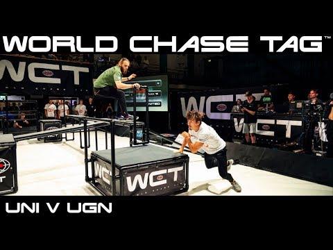 WCT 4 - QF3 - United V UGen